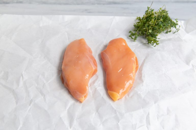 Kipfilet (2 stuks) Oranjehoen